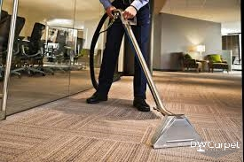 What Makes Us The Recommended Choice For Office Carpet Cleaning In Singapore?