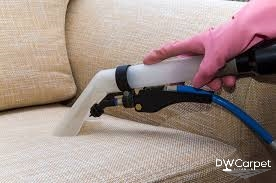 Ways to Maintain Your Upholstery Sofa