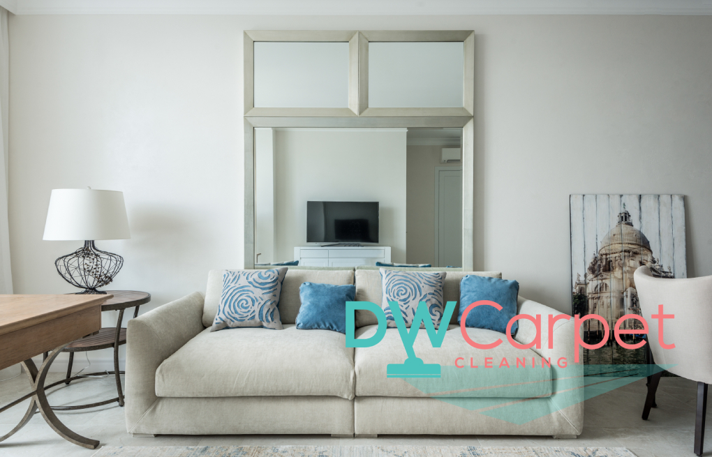 What Is the Best Way to Clean a Fabric Sofa