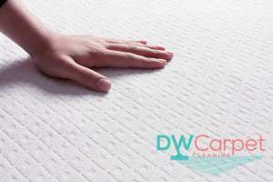 hand-on-clean-white-mattress-cleaning-dw-carpet-cleaning-singapore
