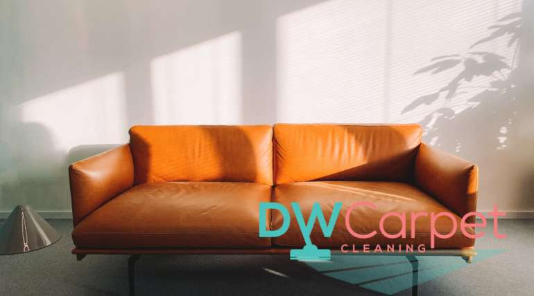Ultimate Guide to Cleaning Your Leather Sofa