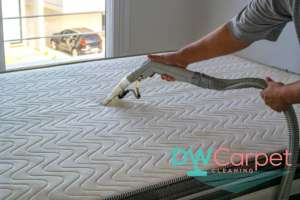 mattress-being-cleaned-mattress-cleaning-dw-carpet-cleaning-singapore