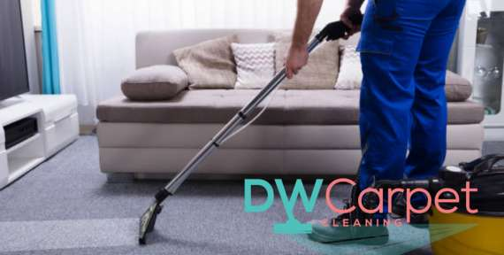 Residential Carpet Cleaning Services